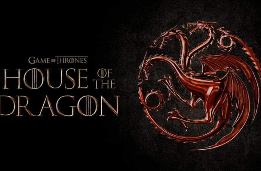 House of the Dragon. Photograph by Courtesy of HBO