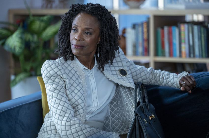 Charlayne Woodard in In Treatment Season 4, Episode 3 - Photography by Suzanne Tenner/HBO