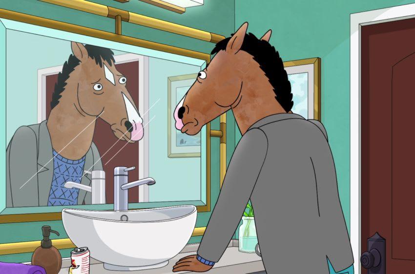 BoJack Horseman season 6 - Credit: Netflix