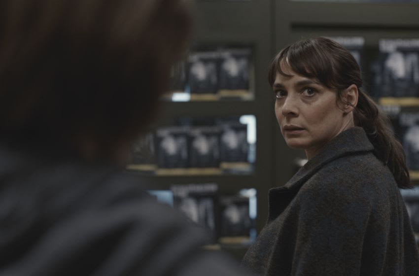 Hannah Kahnwald in Dark Season 3