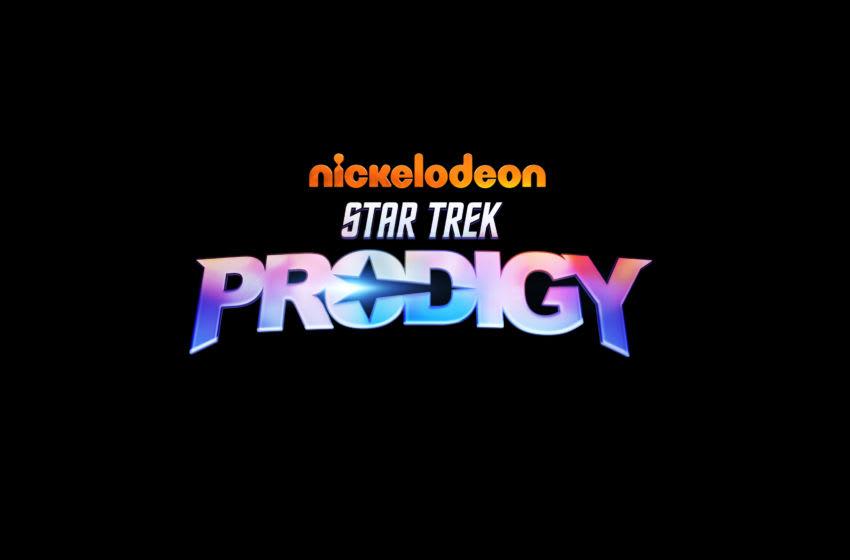 Star Trek: Prodigy. Image Courtesy Nickelodeon, CBS Television Studios