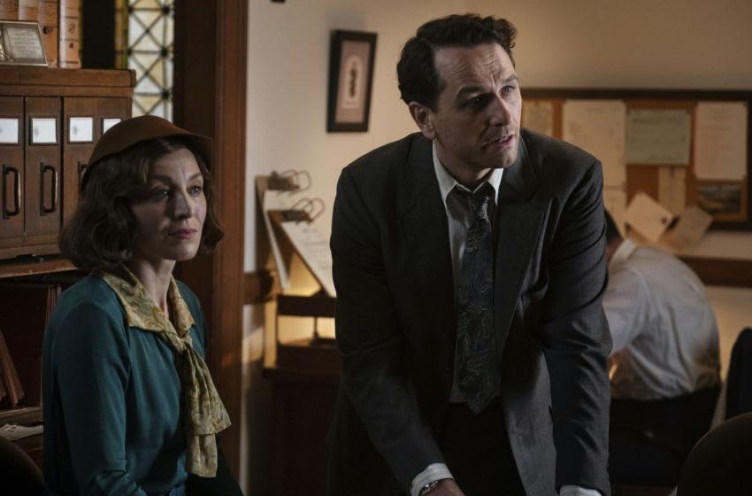 Perry Mason Season 1, Episode 6 - Photograph by Merrick Morton / HBO