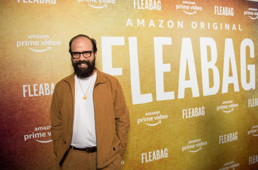 NEW YORK, NEW YORK - MAY 02: Brett Gelman attends the