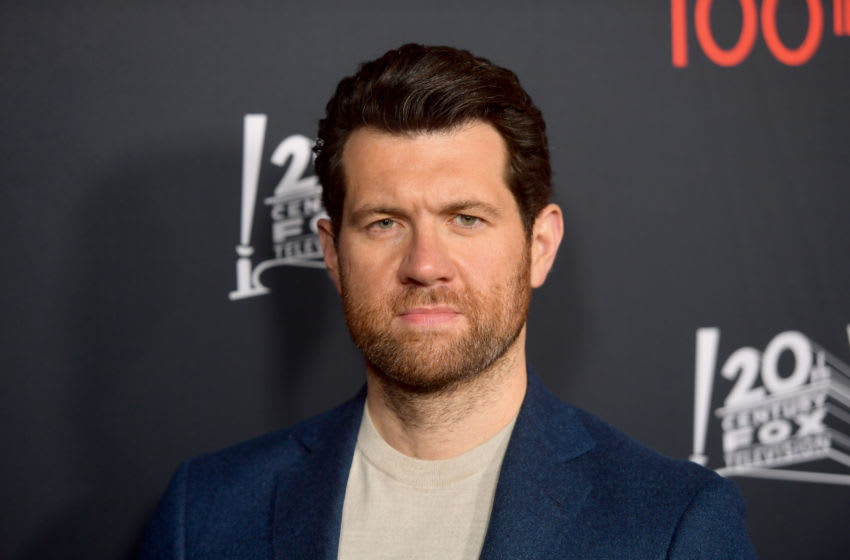 HOLLYWOOD, CALIFORNIA - OCTOBER 26: Billy Eichner attends FX's
