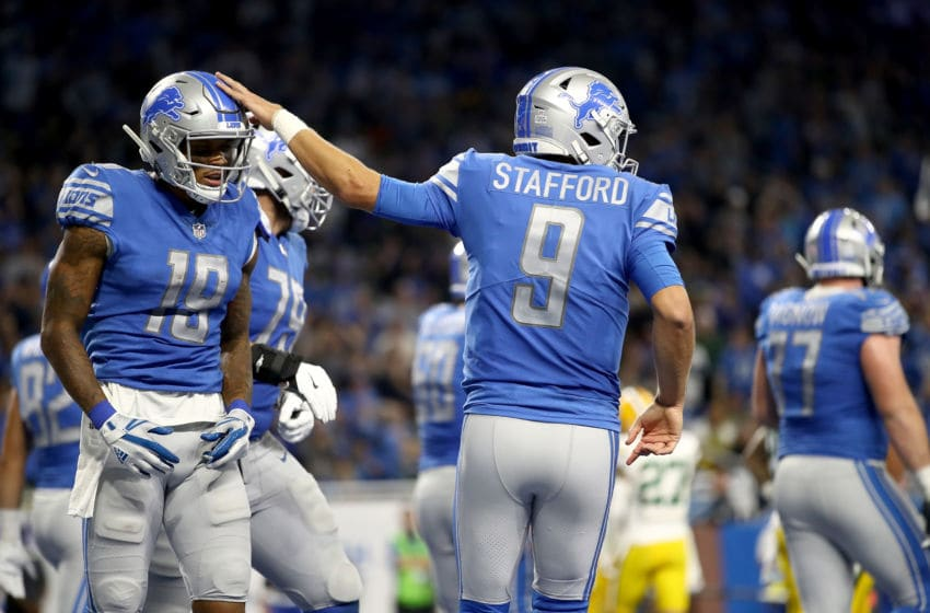 Detroit Lions (Photo by Gregory Shamus/Getty Images)