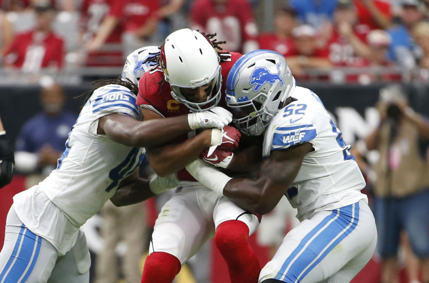 Detroit Lions (Photo by Ralph Freso/Getty Images)