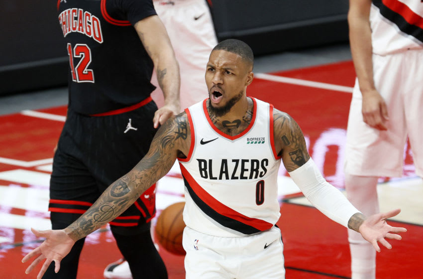 NBA Portland Trail Blazers (Photo by Steph Chambers/Getty Images)