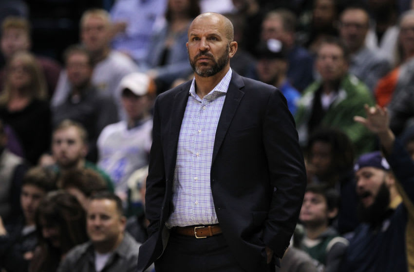 NBA Jason Kidd (Photo by Dylan Buell/Getty Images)