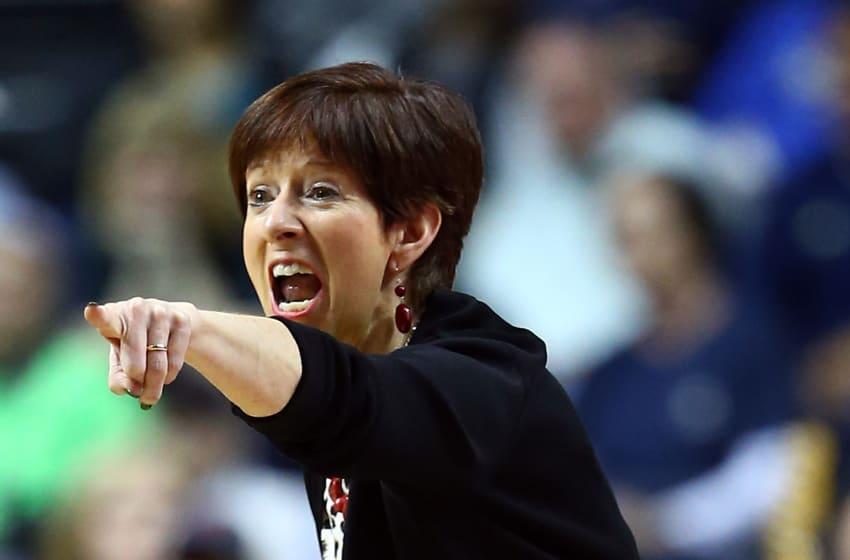 Notre Dame Women Advance To Basketball Sweet 16: Notre Dame Women's Basketball: Irish Win Thriller To