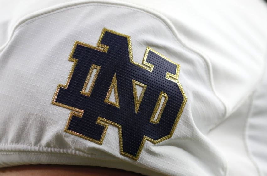 Notre Dame recruiting(Photo by Kevin C. Cox/Getty Images)