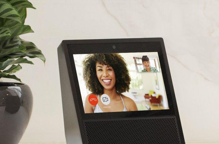 Echo Show / Amazon
