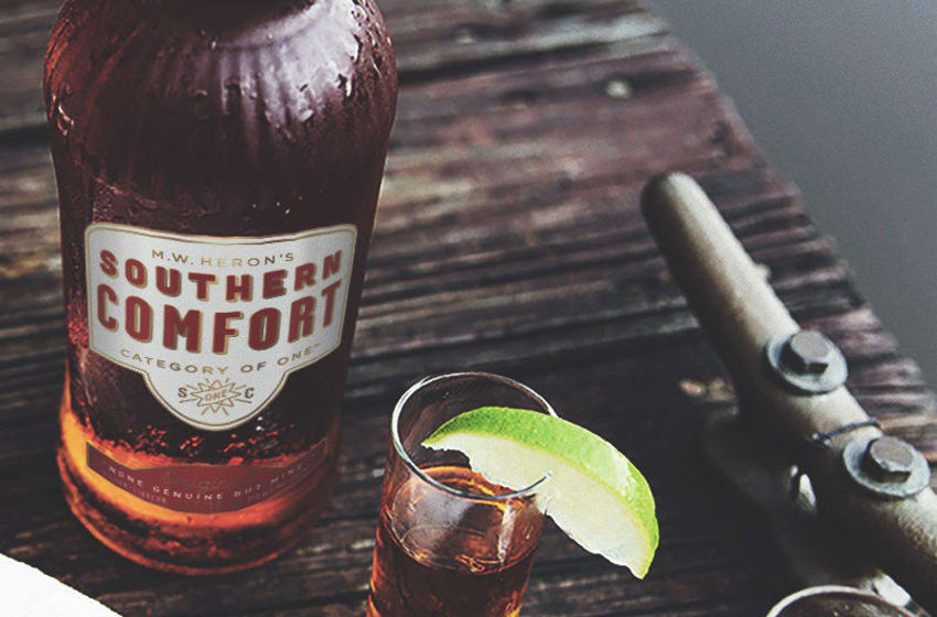 Photo: Southern Comfort