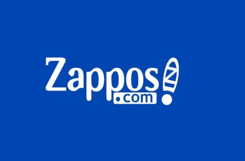 Zappos Logo. Photo Credit: Zappos