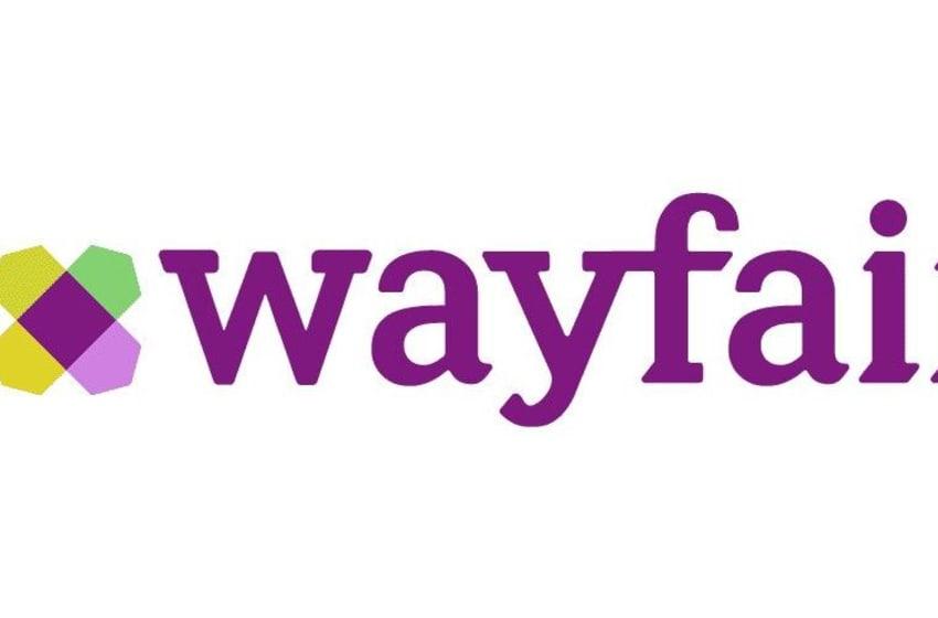 Wayfair Logo. Photo Credit: Wayfair