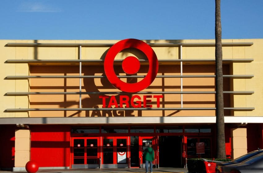 Target Fountain Valley, CA