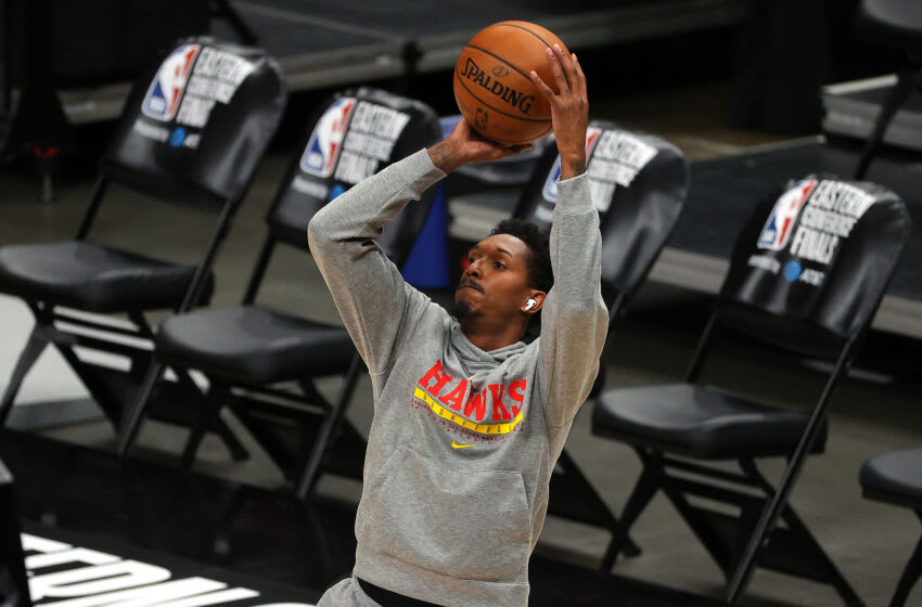 Atlanta Hawks. (Photo by Kevin C. Cox/Getty Images)