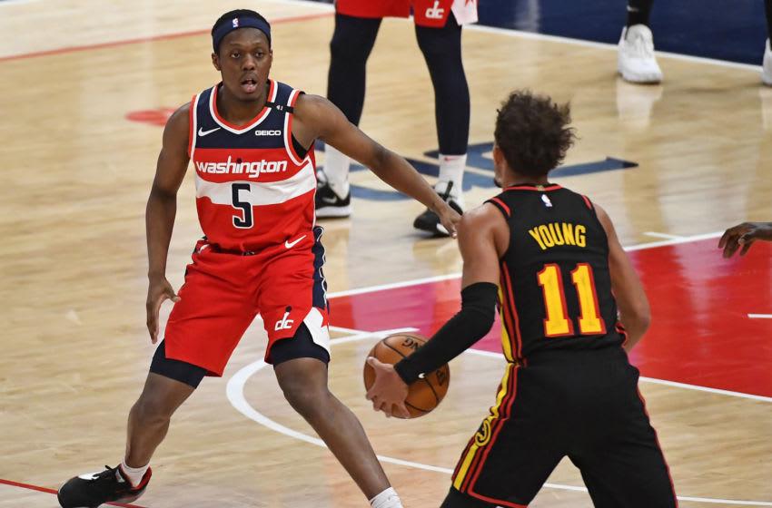 Atlanta Hawks. Mandatory Credit: Brad Mills-USA TODAY Sports