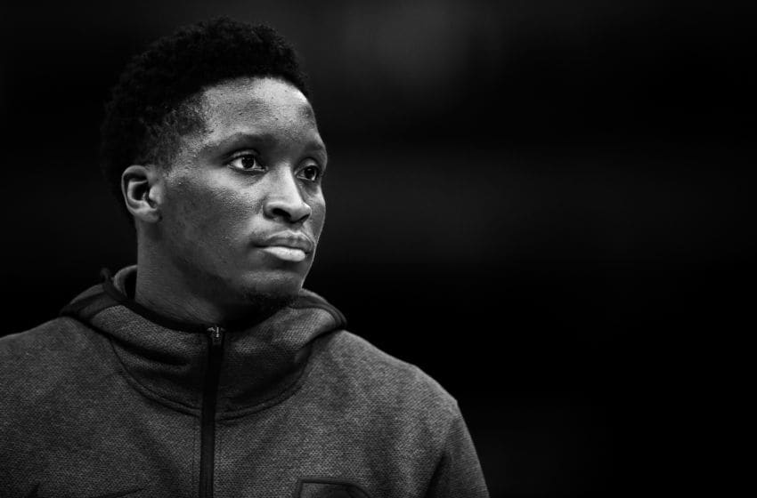 Victor Oladipo #4 of the Indiana Pacers (Photo by Dylan Buell/Getty Images)