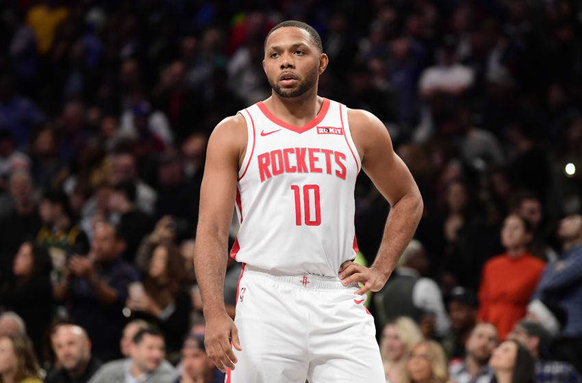 Houston Rockets Eric Gordon (Photo by Steven Ryan/Getty Images)