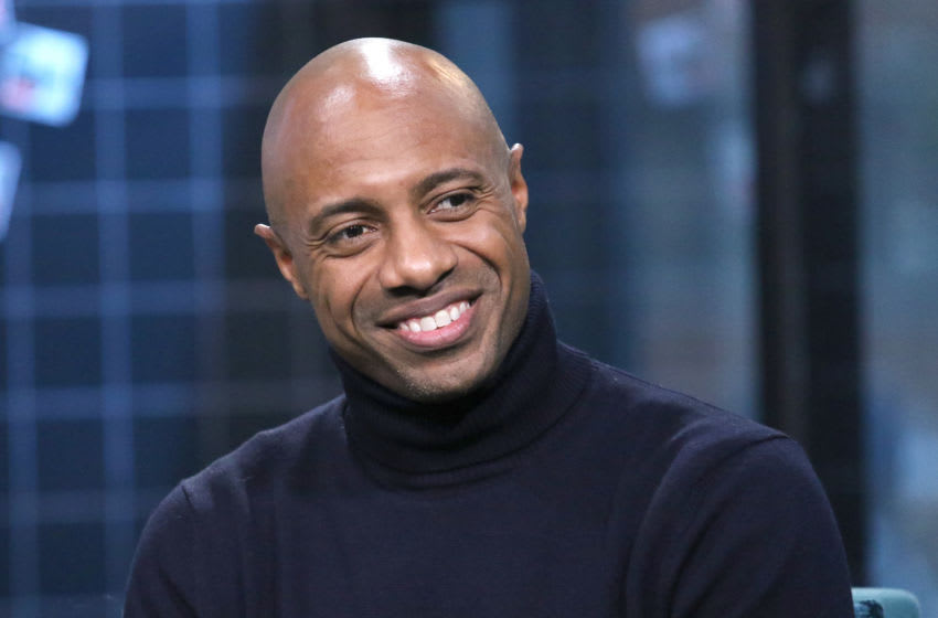 Former basketball player Jay Williams (Photo by Jim Spellman/Getty Images)