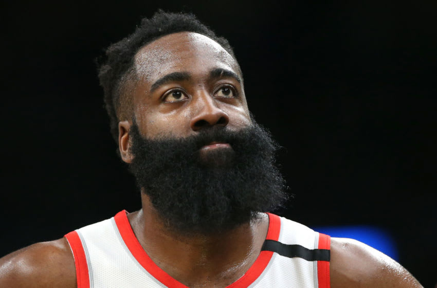 Houston Rockets James Harden (Photo by Maddie Meyer/Getty Images)