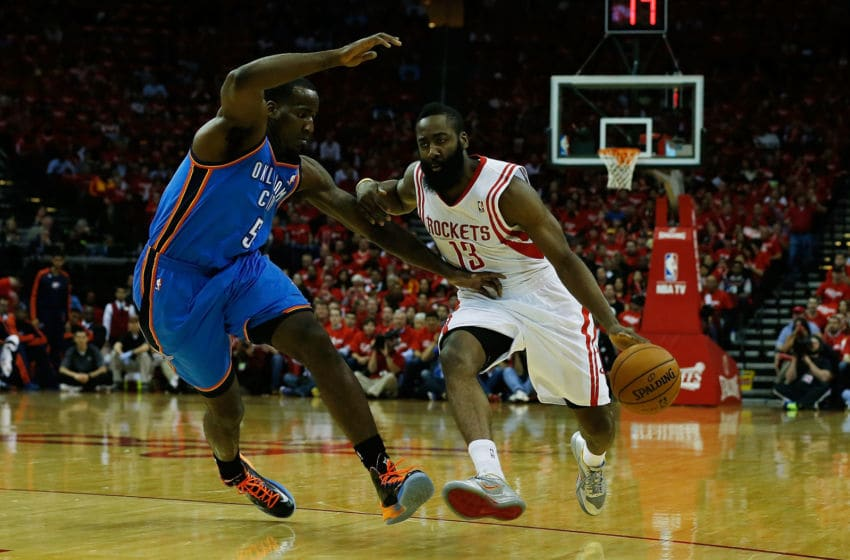 Houston Rockets James Harden (Photo by Scott Halleran/Getty Images)