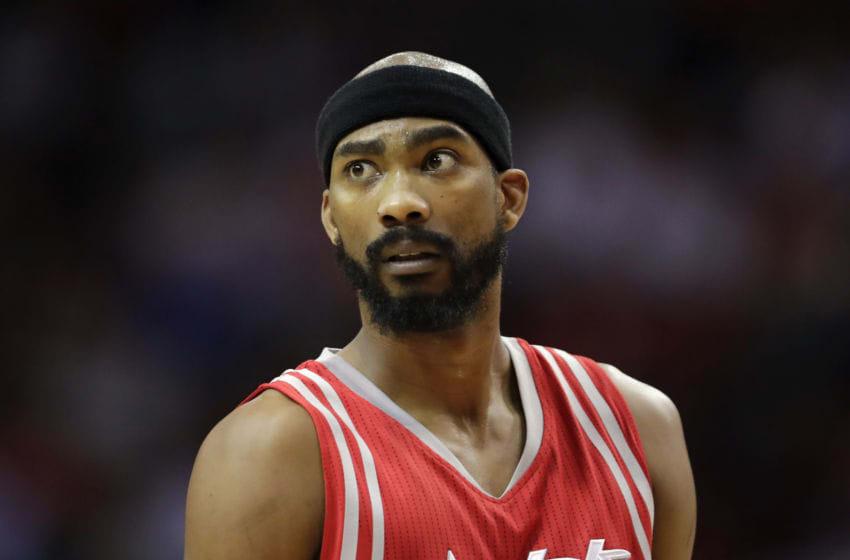Houston Rockets Corey Brewer (Photo by Tim Warner/Getty Images)