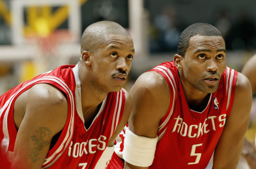 Houston Rockets Cuttino Mobley (Photo by Lisa Blumenfeld/Getty Images)