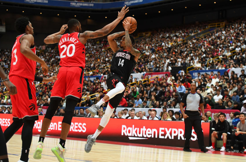 Houston Rockets Gerald Green (Photo by Garrett Ellwood/NBAE via Getty Images)