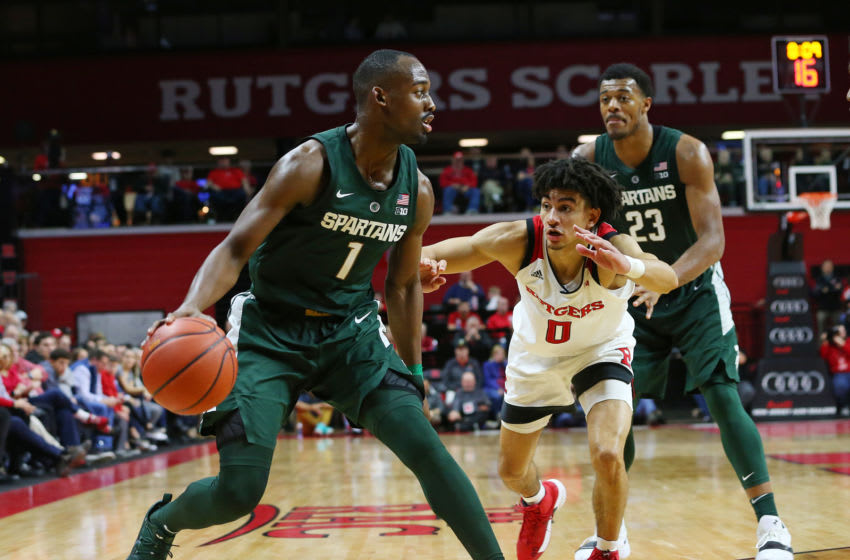 Josh Langford, Michigan State basketball (Photo by Rich Schultz/Getty Images,)