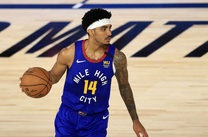 Gary Harris, Denver Nuggets (Photo by Michael Reaves/Getty Images)