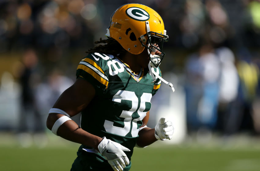 Tramon Williams (Photo by Dylan Buell/Getty Images)