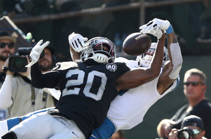 Daryl Worley #20 (Photo by Ezra Shaw/Getty Images)