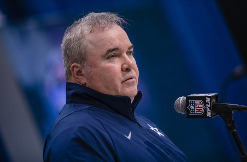 Mike McCarthy (Photo by Michael Hickey/Getty Images)