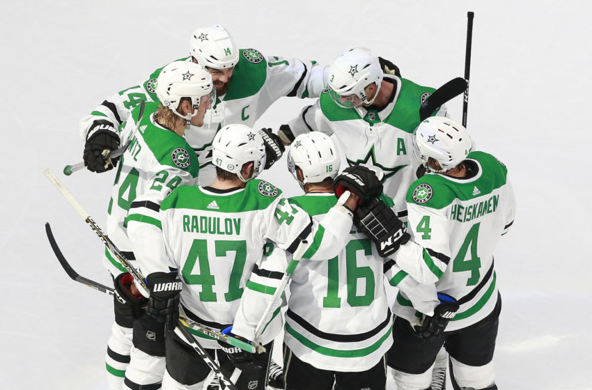 Dallas Stars (Photo by Jeff Vinnick/Getty Images)