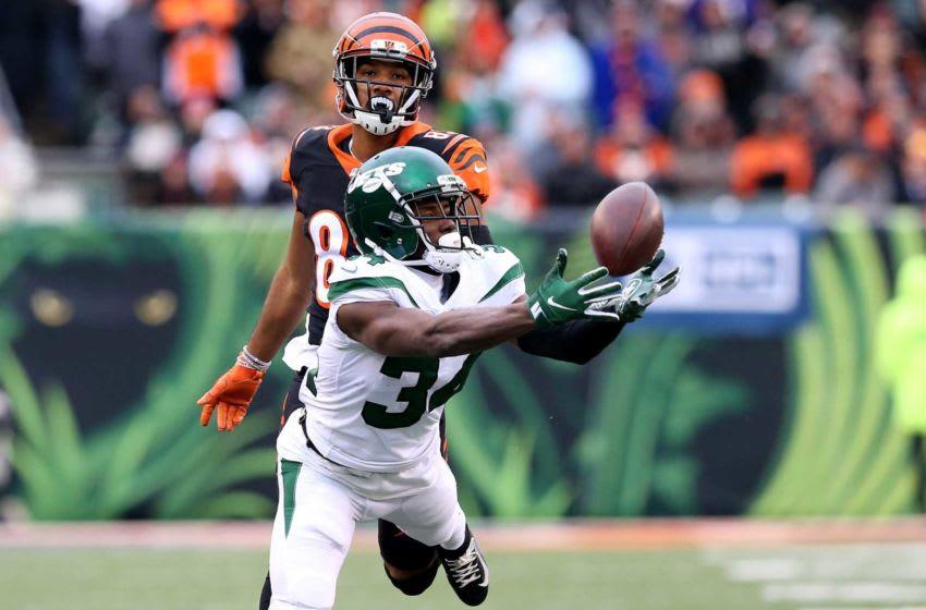 New York Jets At Cincinnati Bengals 12 1 2019