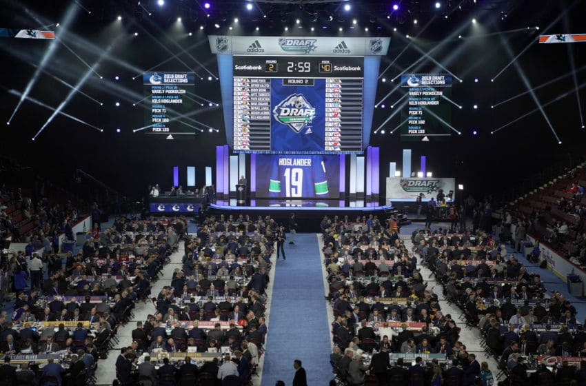 NHL Draft, Washington Capitals (Photo by Rich Lam/Getty Images)