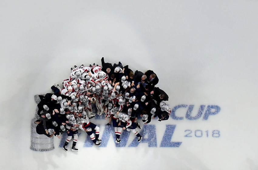 Washington Capitals (Photo by Harry How/Getty Images)