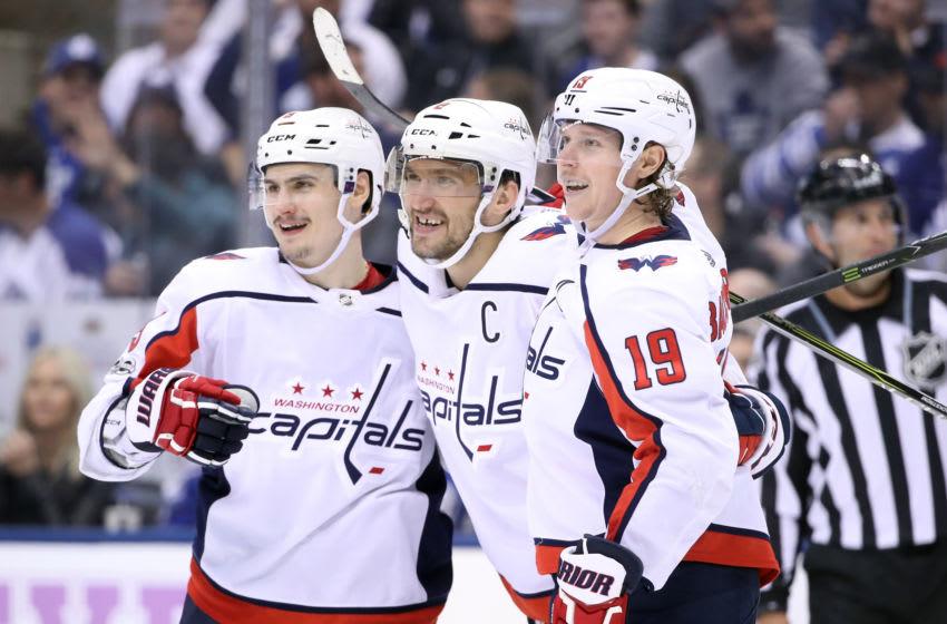 Alex Ovechkin, Washington Capitals Mandatory Credit: Tom Szczerbowski-USA TODAY Sports