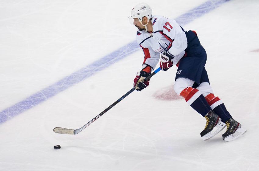Ilya Kovalchuk, Washington Capitals Mandatory Credit: John E. Sokolowski-USA TODAY Sports