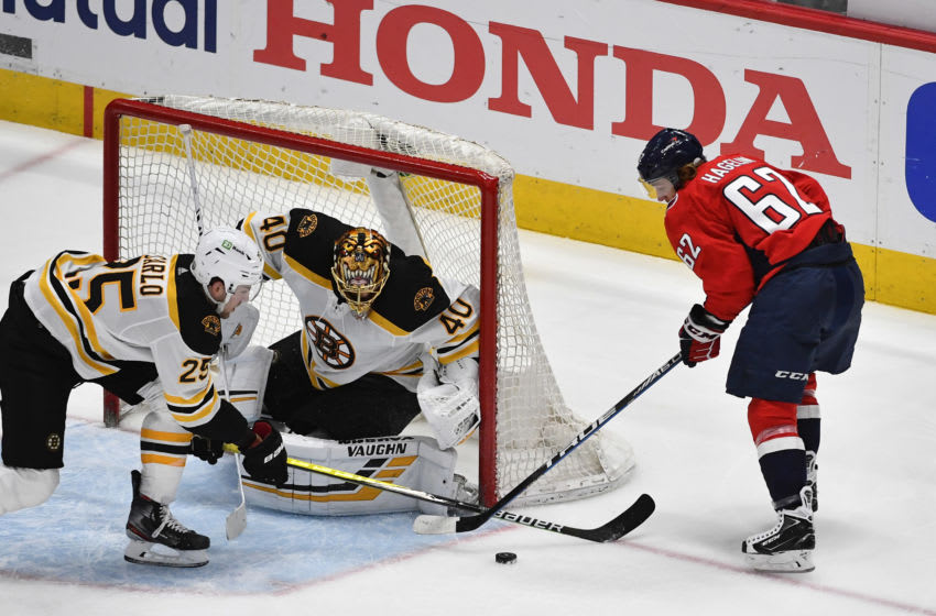 Carl Hagelin, Washington Capitals Mandatory Credit: Brad Mills-USA TODAY Sports