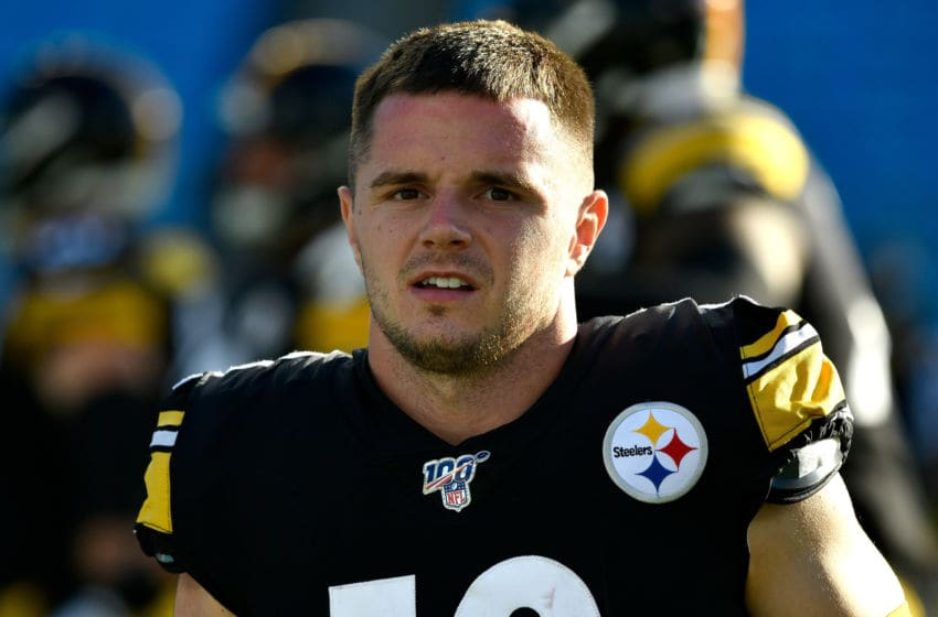 Ryan Switzer Pittsburgh Steelers (Photo by Grant Halverson/Getty Images)