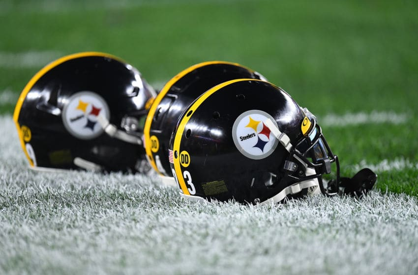 Pittsburgh Steelers (Photo by Joe Sargent/Getty Images)