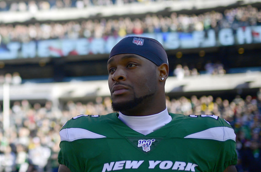 Le'Veon Bell New York Jets (Photo by Steven Ryan/Getty Images)