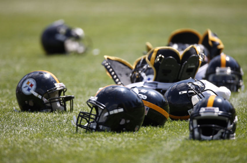 Pittsburgh Steelers (Photo by Gregory Shamus/Getty Images)