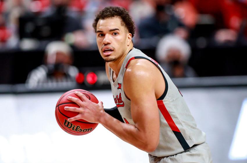 St. John's basketball transfer target Marcus Santos-Silva (Photo by John E. Moore III/Getty Images)