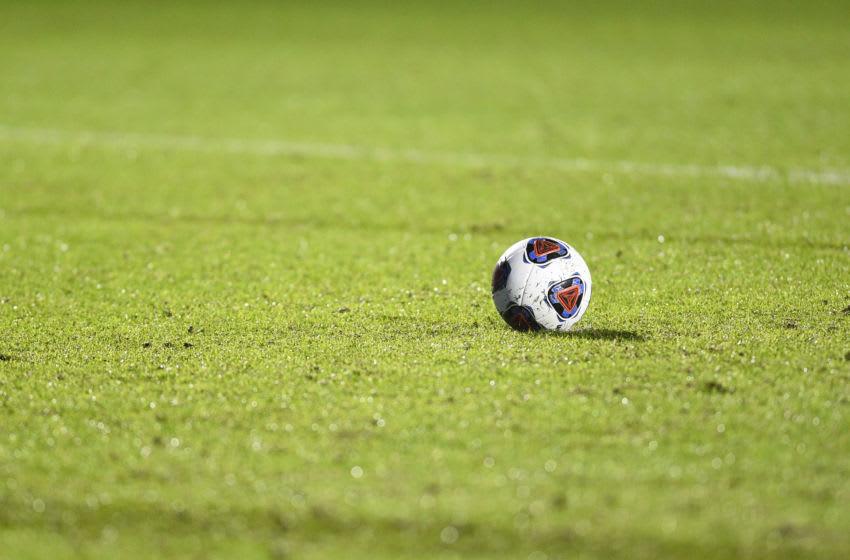 St. John's soccer (Bob Donnan-USA TODAY Sports)