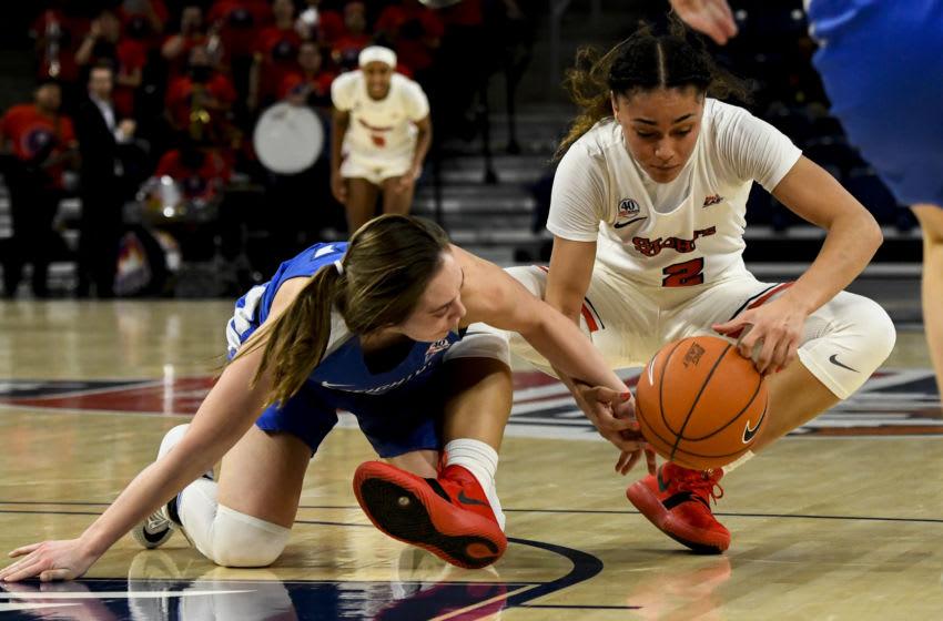 St. John's basketball (Matt Marton-USA TODAY Sports)