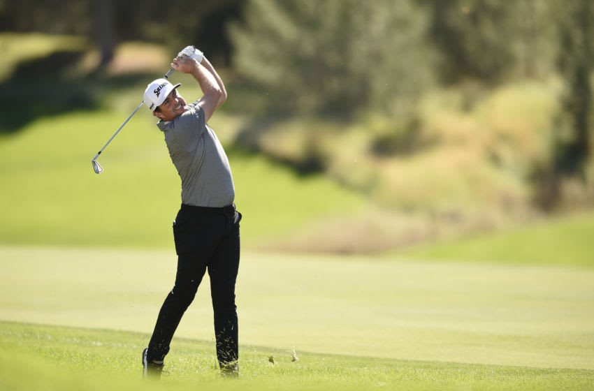 St. John's golf standout Keegan Bradley (Mandatory Credit: Kelvin Kuo-USA TODAY Sports)