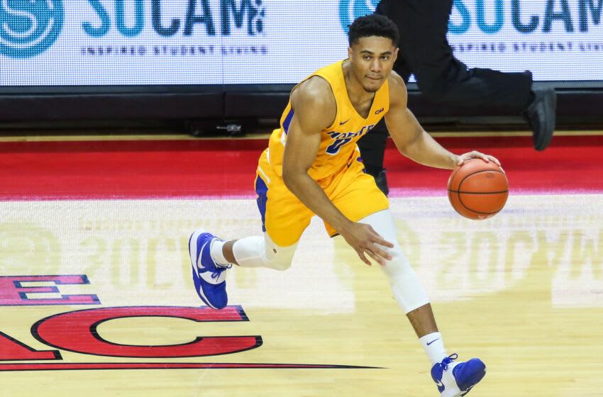 St. John's basketball transfer Tareq Coburn (Wendell Cruz-USA TODAY Sports)